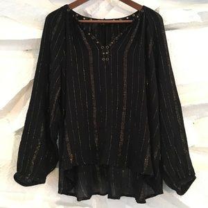 Rock & Republic Light weight blouse